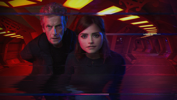 "Sneak Peek and Synopsis for This Week's Doctor Who Episode 'Sleep No More' – ""DON'T GET TOO ATTACHED"""