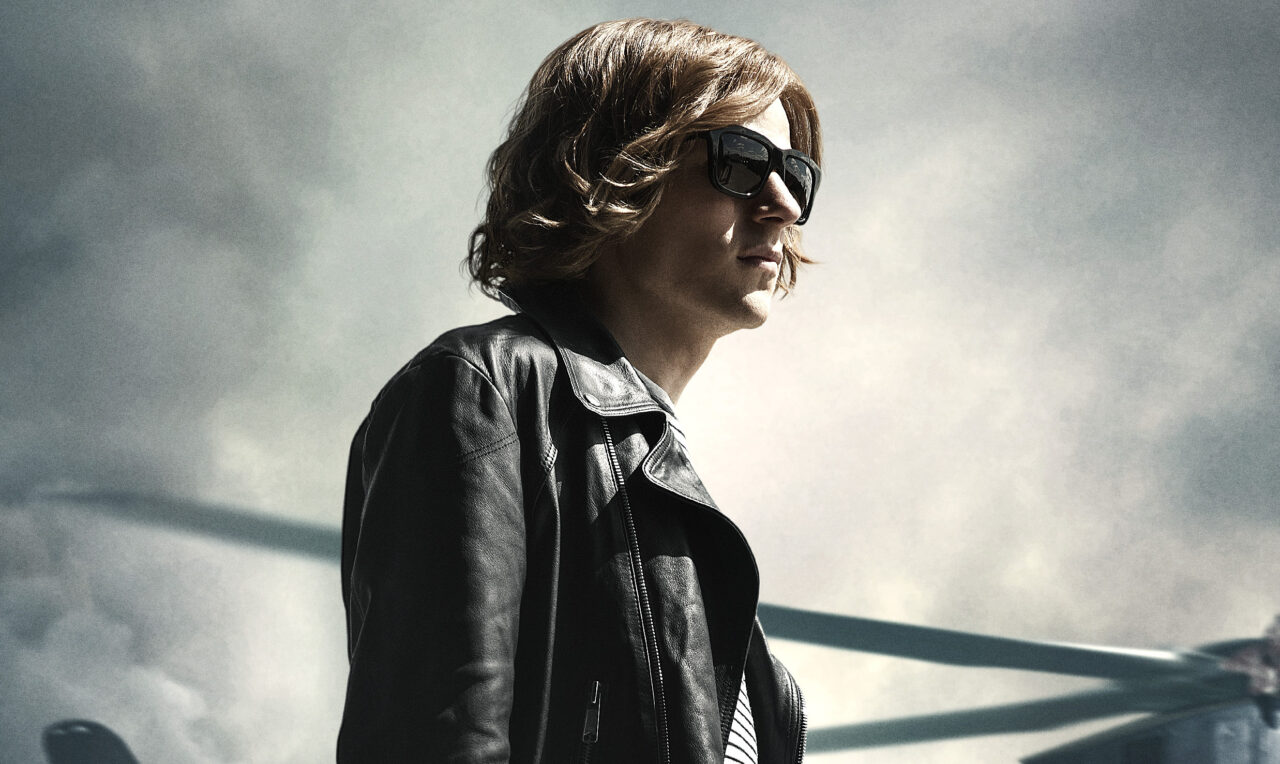 Wired Magazine Profiles Lex Luthor for the Upcoming Batman v. Superman: Dawn of Justice