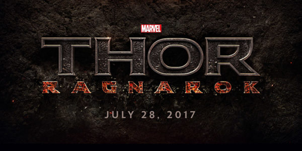 Thor: Ragnarok Taking Place Mostly Away from Earth!