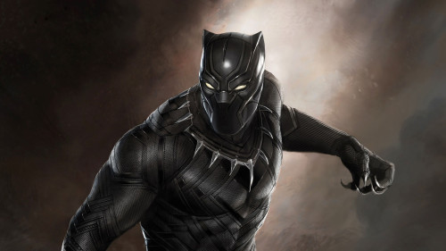 FEIGE SAYS BLACK PANTHER LEADS INTO INFINITY WAR!