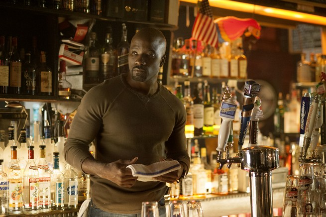 Luke Cage Series Will Deal With the Fallout of Jessica Jones