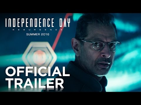 First Trailer for Independence Day: Resurgence – The Aliens Are Back… with a Bigger Ship