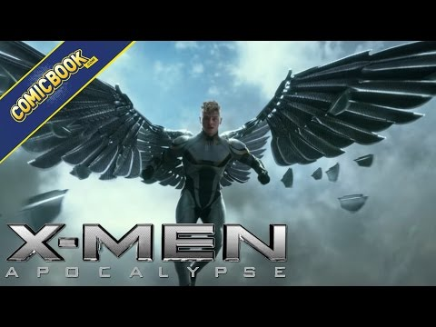 Marvel Movie News Guide for Episode #62 — THE X-MEN:APOCALYPSE TRAILER HITS, 12 DAYS OF DEADPOOL & KURT RUSSELL COULD BE STAR-LORD'S DAD!
