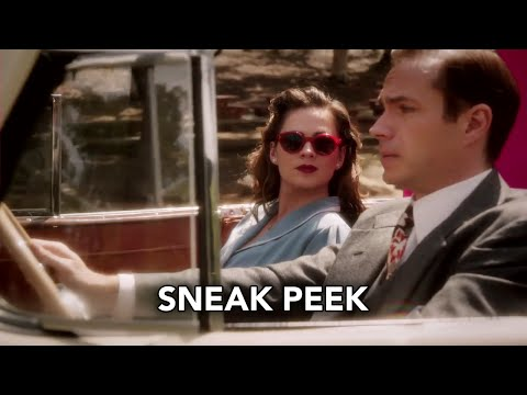 New Clip Shows Jarvis Begging Agent Carter to Let Him in on Her Adventures