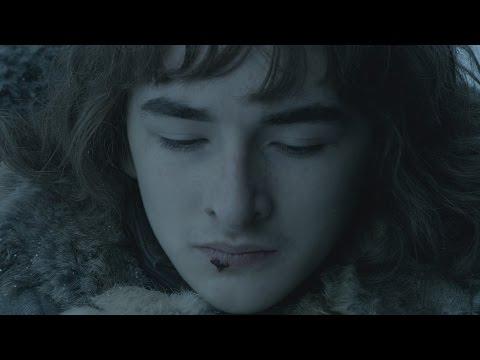 Game of Thrones Season 6 Teaser – Bran Is Back! Oh Yeah, So Is Jon Snow.