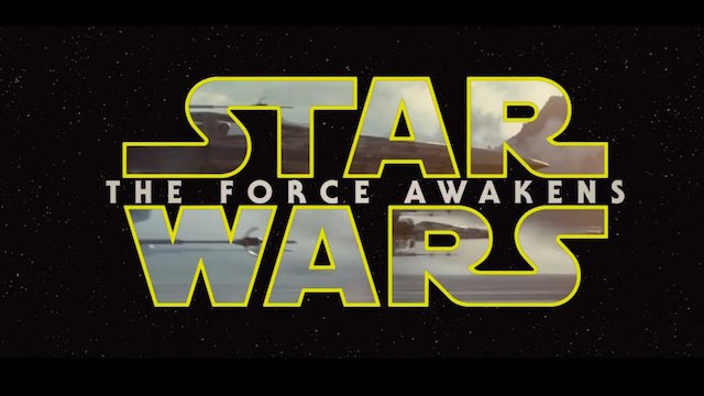 Here Are Your Release Dates For The Next Star Wars Movies!