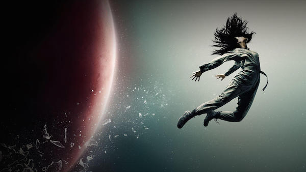 Syfy's The Expanse Delivers Hard Sci-Fi With a Space Opera Chaser