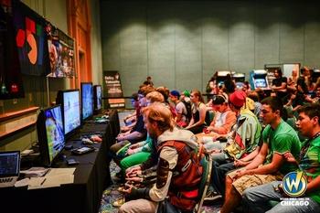 Wizard World Bringing Gaming Conventions to Atlanta!