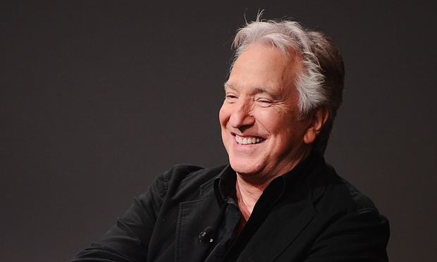 Alan Rickman Has Passed Away At The Age Of 69
