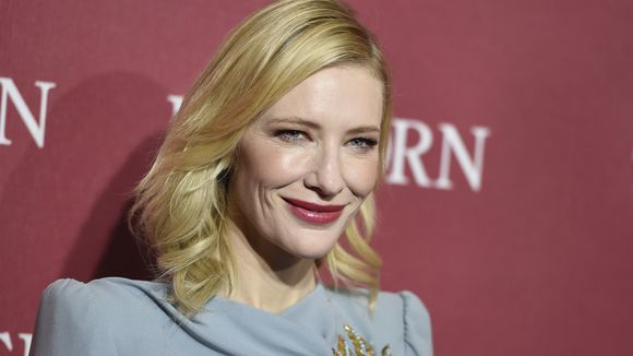 Cate Blanchett Would Love To Do Thor: Ragnarok!