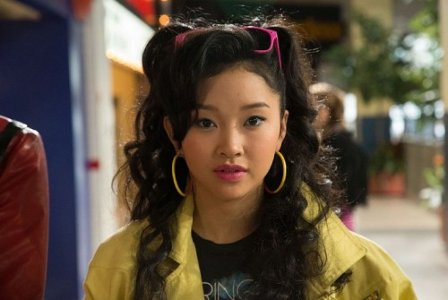 JUBILEE IS MORE POWERFUL IN X-MEN APOCALYPSE!