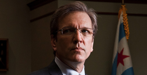 Martin Donovan to Play Rip Hunter's Mentor in Legends of Tomorrow!