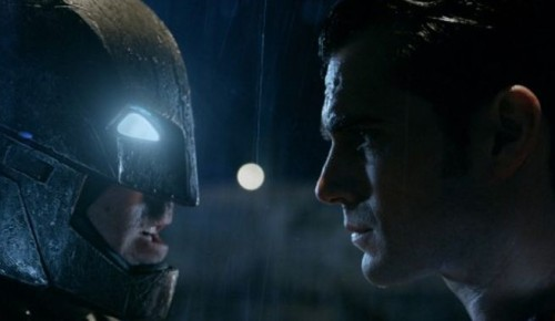 New Synopsis for Batman v. Superman: Dawn of Justice Gives Us More Info on the Film!