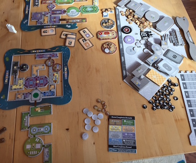 """3 Tabletop Games that """"Grow"""" on You"""