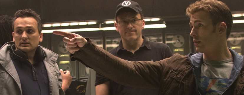 Interview with Russo Bros. Gives Clues to Captain America's Fate
