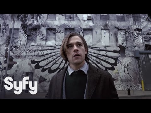 Syfy Promo for 2016 Spotlights High Concept, Solid Science Fiction Storytelling