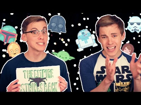 Star Wars In 99 Seconds!
