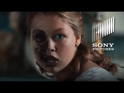 New Pride and Prejudice and Zombies Trailer – Written in Blood