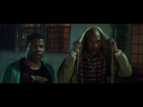 "Key & Peele's Red Band Trailer For ""Keanu"""