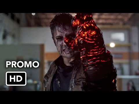 "New Sneak Peek for The Flash ""Fast Lane"" Sees Barry in a Sticky Situation!"