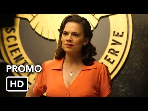 """Sneak Peek at Agent Carter """"Smoke and Mirrors"""" Sees Peggy Bringing the Beat Down"""