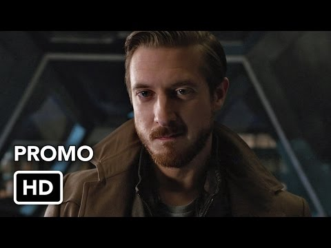 """Sneak Peek at Legends of Tomorrow """"Blood Ties"""" Promises a Mission that is Not Easy"""