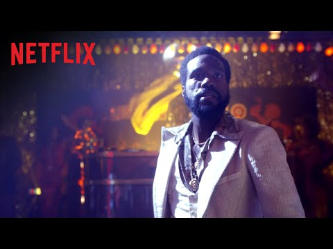"""Watch The Trailer For Baz Luhrmann's """"The Get Down"""""""