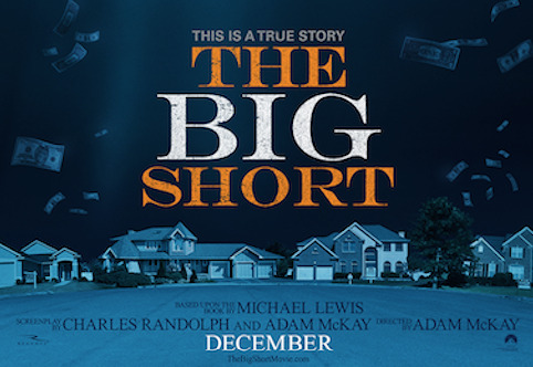 Movie Review – THE BIG SHORT