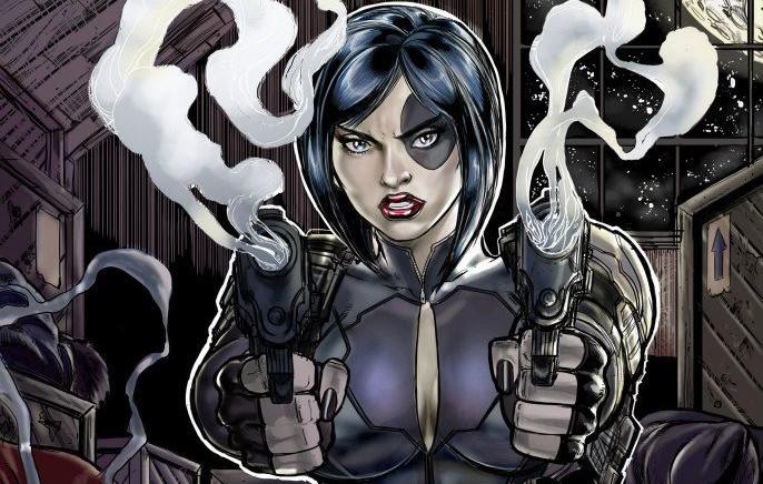 New Rumor Puts Domino in the Deadpool Sequel!