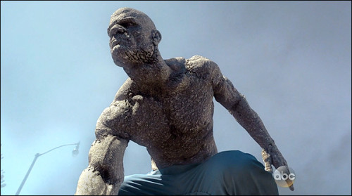 Agents of SHIELD Bringing Back The Absorbing Man!