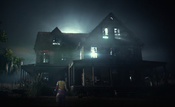 New 10 Cloverfield Lane Trailer Unravels Some of the Mystery Surrounding First Trailer – 'Something's Coming'