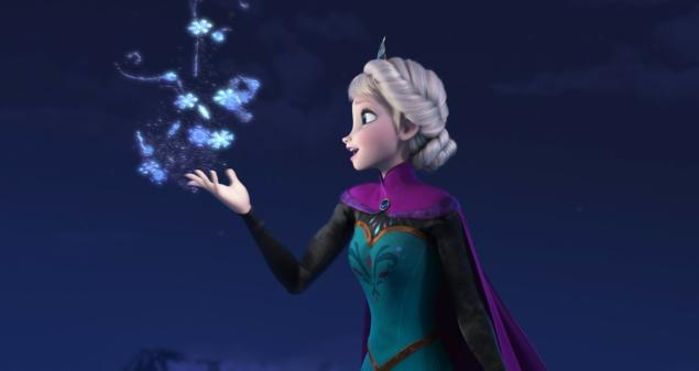 Disney's Frozen To Hit Broadway In 2018