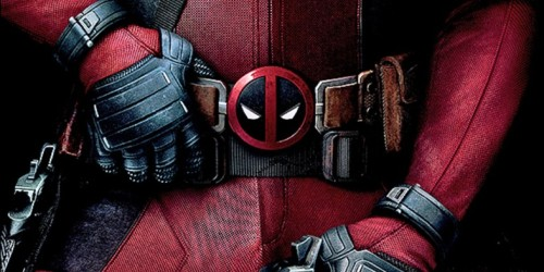 Trilogy Spoilers! Podcast – Deadpool