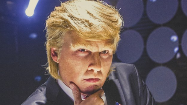 Funny Or Die Presents Donald Trump's The Art Of The Deal: The Movie And It's The Best Thing Ever!
