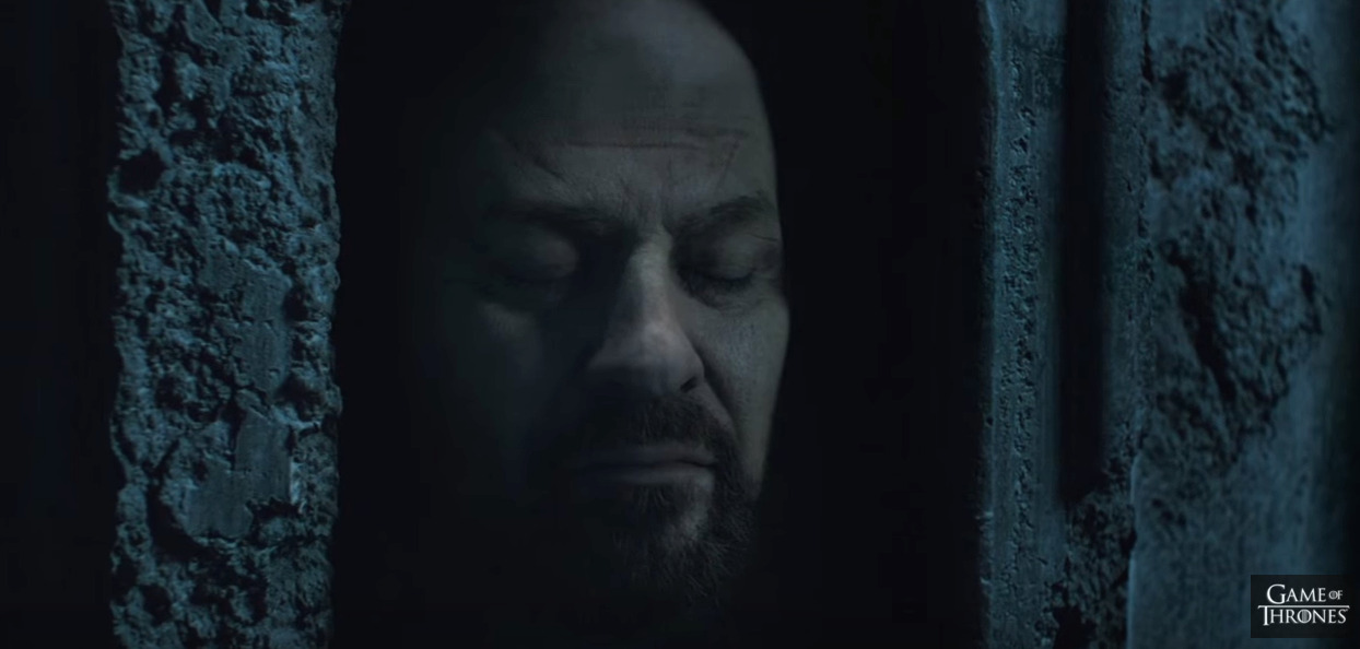 New Season 6 Game of Thrones Teaser Takes Us to the Hall of Faces