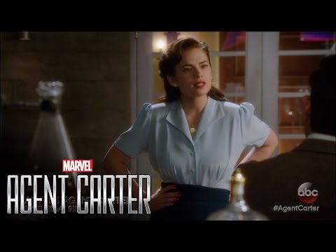 """Agent Carter Deals with the Devil in This Sneak Peek at """"Life of the Party"""""""