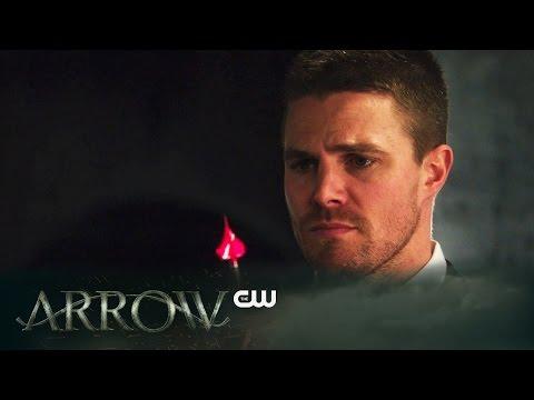 "Arrow Sneak Peek for ""Broken Hearts"" Sees Damien Darhk Replaced!"