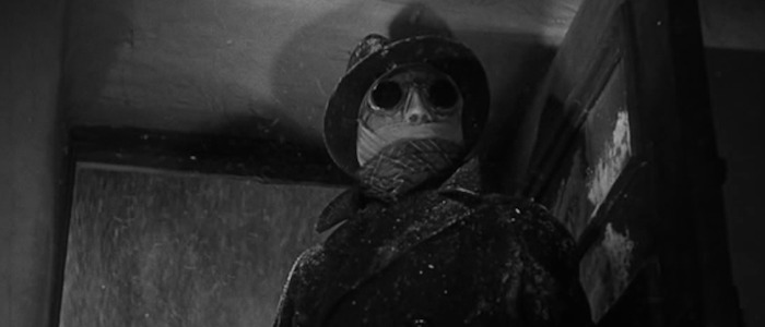 Universal Is Bringing Back A Couple Of Horror Classics With The Mummy & The Invisible Man!