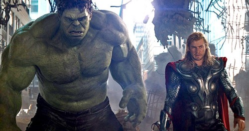 Taika Waititi Confirms that Marvel Could Make a Smarter Hulk!