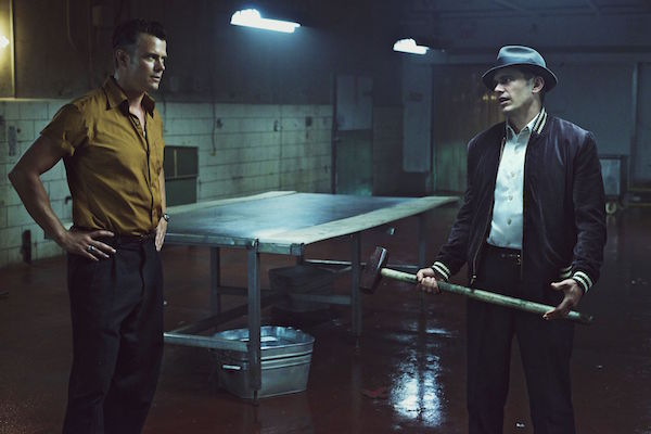 Review – 11.22.63, Episode 2 'The Kill Floor'