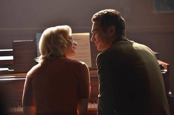 """Review – 11.22.63, Episode 4, """"The Eyes of Texas"""""""