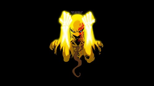 Marvel Says That Finn Jones IS the Iron Fist Danny Rand