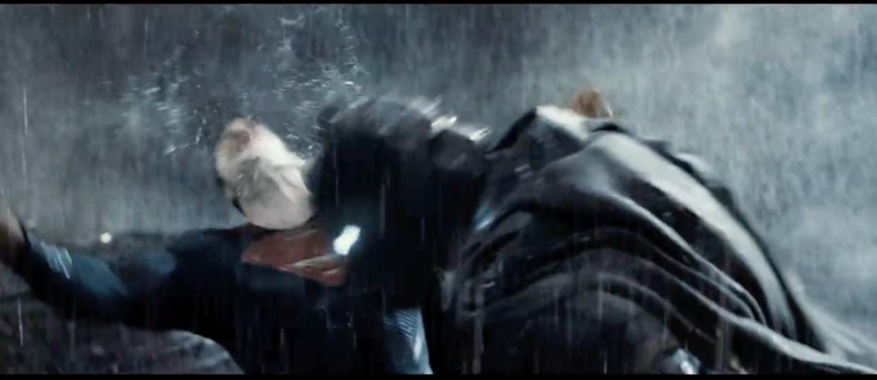 New International Trailer for Batman v Superman: Dawn of Justice is Epic!