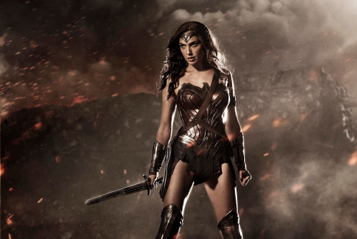 Details on Wonder Woman and The Flash Revealed for Batman v Superman: Dawn of Justice
