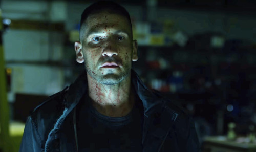 Bernthal Claims that We Haven't Seen The Punisher Yet!