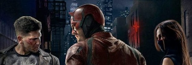 New Teaser for Daredevil Sees Elektra, The Punisher and Ol' Horn Head Suiting Up!