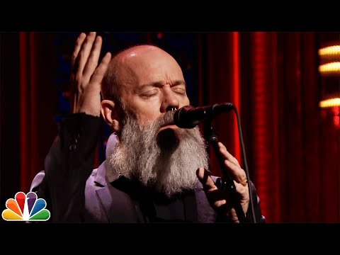 Watch Michael Stipe Perform a Beautiful Cover of David Bowie's 'The Man Who Sold the World'