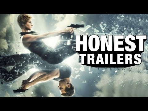 Honest Trailers Roasts the Confusing World of YA Films with Their Hilarious Take on The Divergent Series: Insurgent