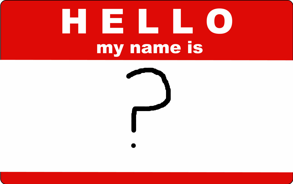 What's in a Name? Choosing a Gamer Name Wisely