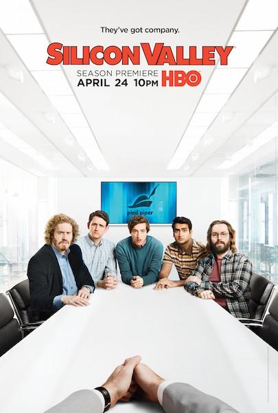 First Trailer for Silicon Valley Season 3 Has Bachman on a Unicorn